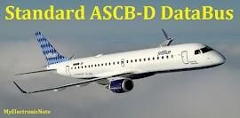 Standard ASCB-D DataBus