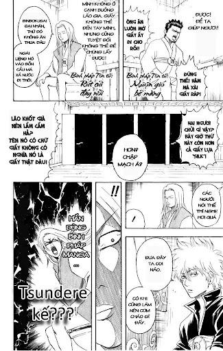 Gintama Chap 118 page 12 - Truyentranhaz.net
