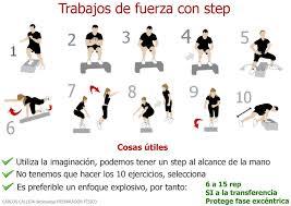 ejercicios aerobicos para piernas y gluteos