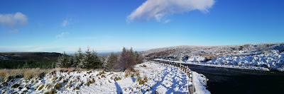 Slieve Bloom Mountains, Laois