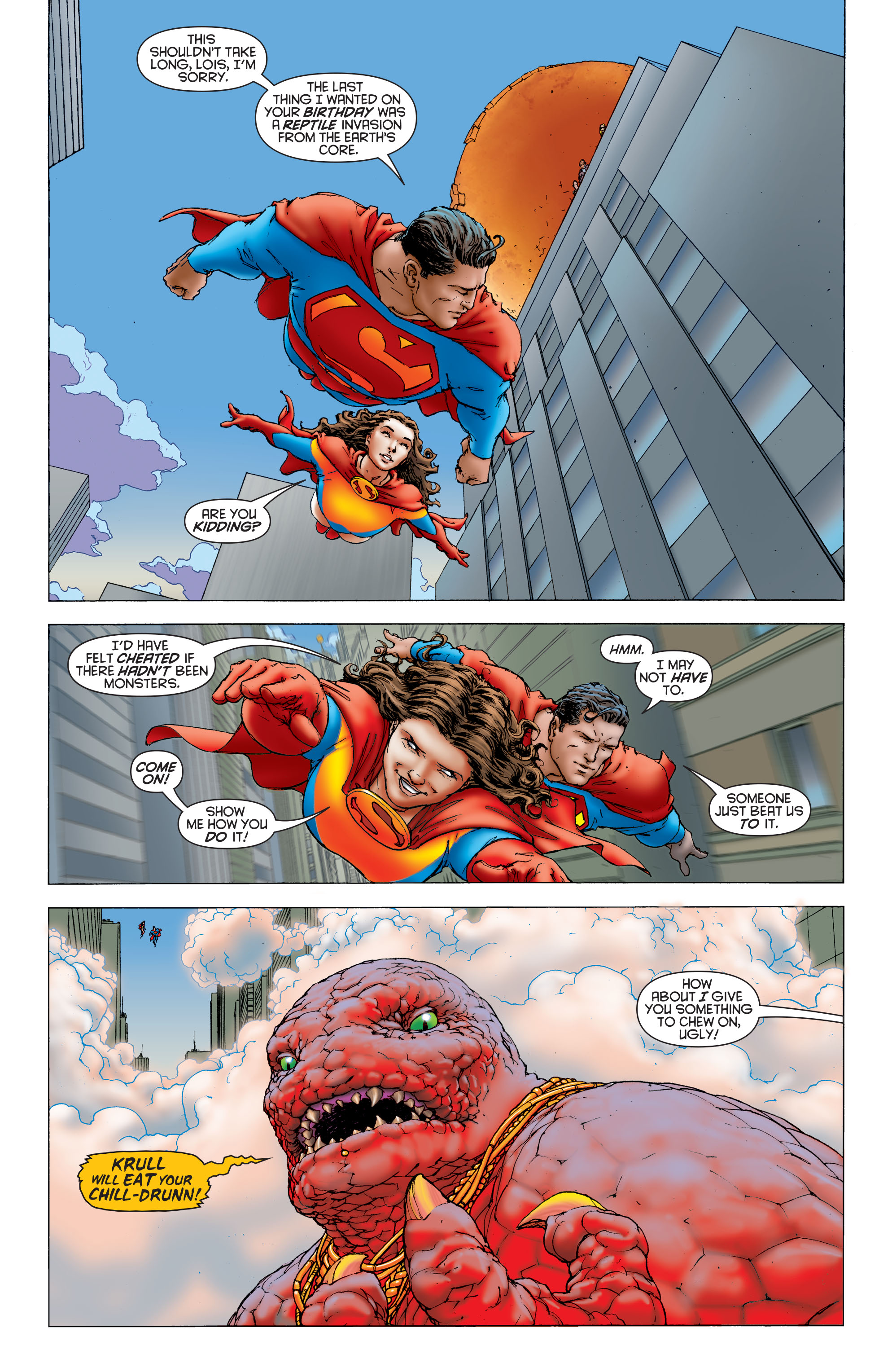 Read online All Star Superman comic -  Issue #3 - 5