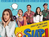 Download Film Siap Gan (2018) Full Movie