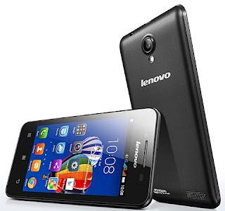 Harga Lenovo A319 Terbaru, Dilengkapi layar 4.0 Inch Harga Terjangkau