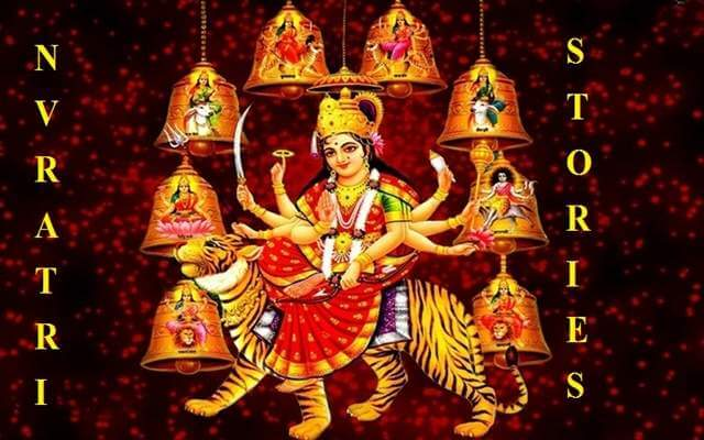 The Story Behind Navaratri Festival