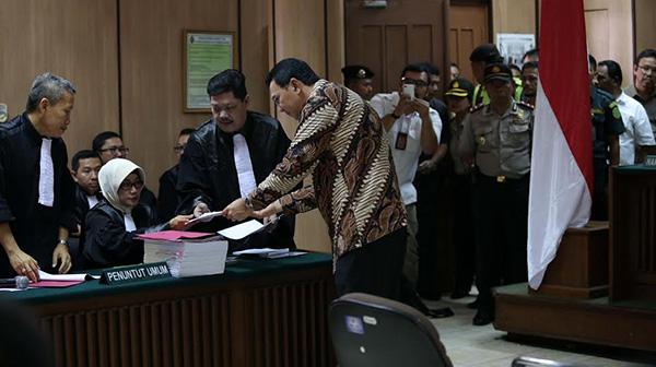 Pemuda Muhammadiyah Beberkan Bukti Jaksa Agung Intervensi JPU Kasus Ahok