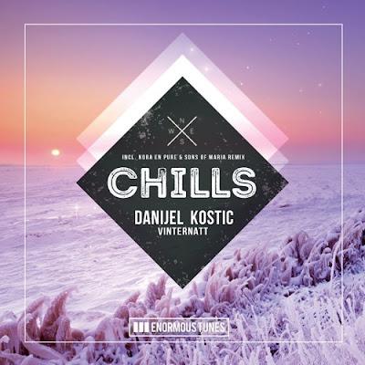 Nora En Pure & Sons Of Maria Remix Danijel Kostic's 'Vinternatt'