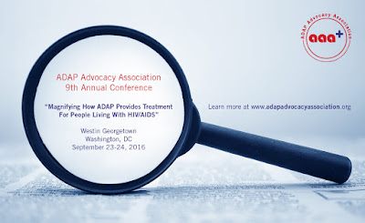 ADAP Advocacy Association 9th Annual Conference