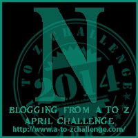 N is for Naples (#AtoZChallenge)