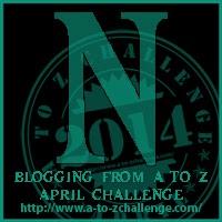 #atozchallenge alphabet N archanaonline.com