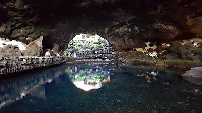 grotta Jameo del Agua