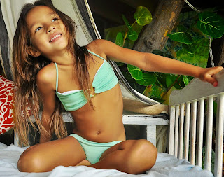 Little girls bikini controversy opinion you