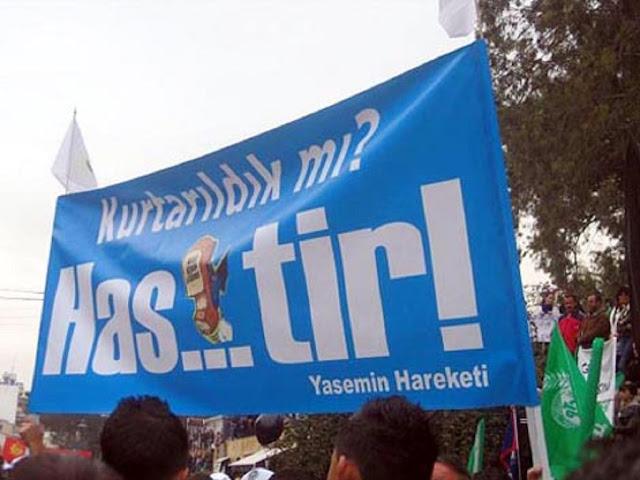 Αντιτουρκικές φωνές από τουρκοκύπριους για τις διαπραγματεύσεις