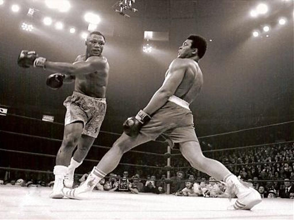Muhammad Ali Wallpapers, Muhammad Ali Wallpaper