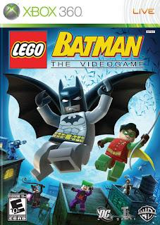 LEGO Batman (XBOX360)