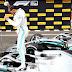 Hamilton se quedó con el Gran Premio de Francia