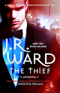 Libro # 16 The Thief