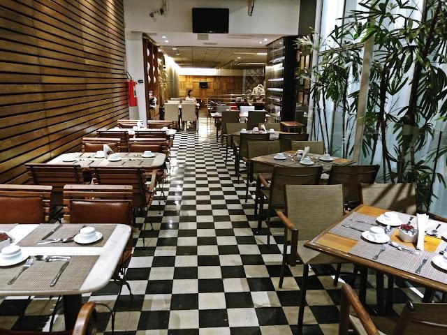 Restaurante Olegário BH