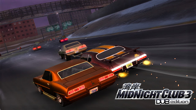 midnight club 3 dub edition full version free download