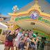 Travel |  Enchanted Kingdom Hosts the Cast of the Phantom of the Opera