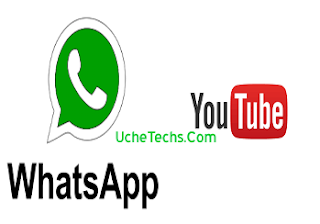 How To Watch YouTube Videos From Whatsapp