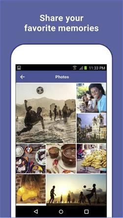 FB Lite Mod Apk Clone Messenger