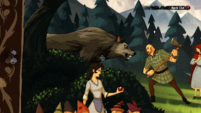 Download The Wolf Among Us Episode 1 Game Setup