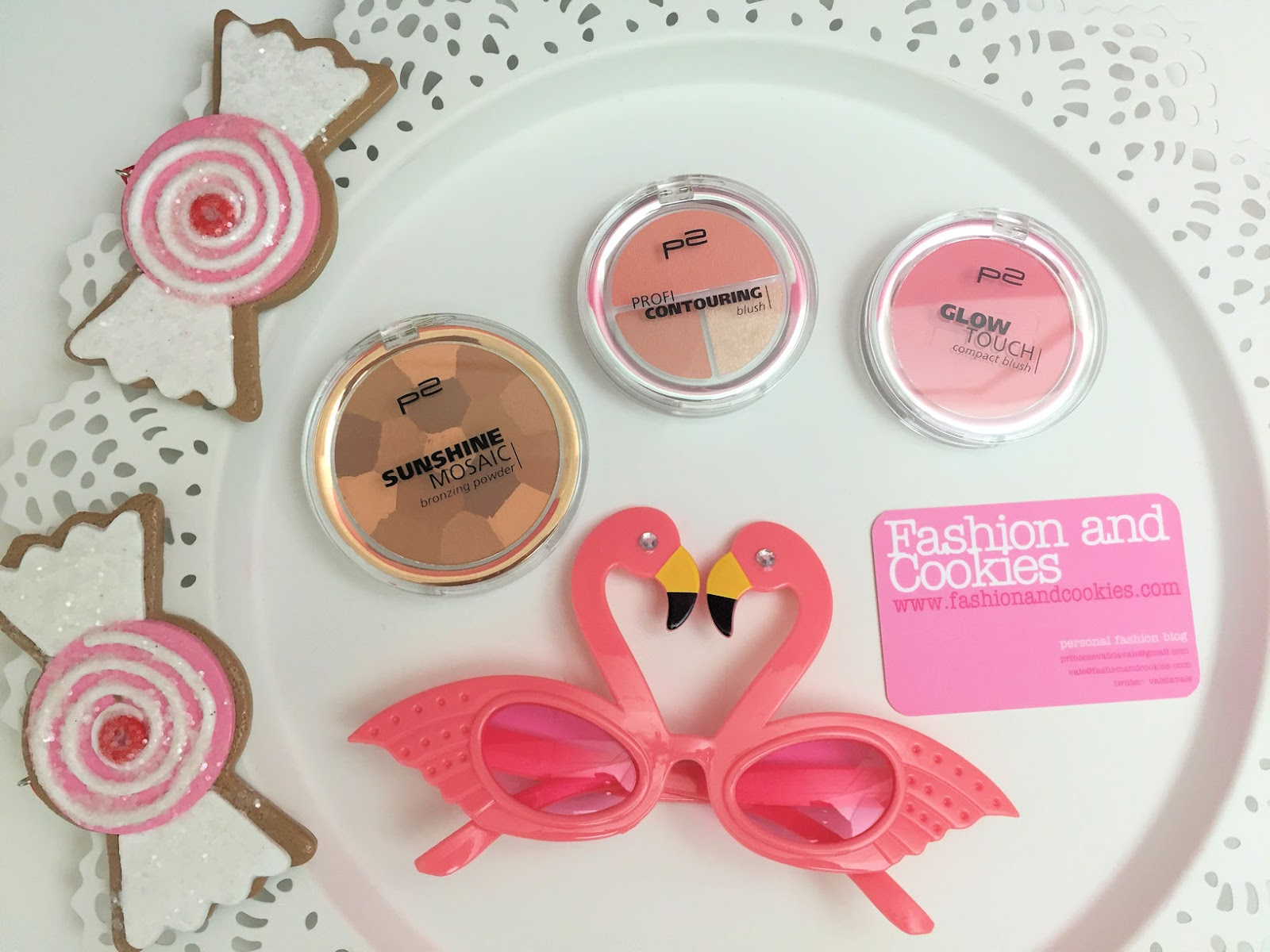 p2 Cosmetics makeup low cost review e haul viso su Fashion and Cookies beauty blog, beauty blogger
