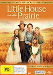 Ngôi Nhà Nhỏ Trên Thảo Nguyên - Little House on the Prairie