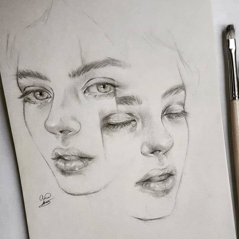 07-Annelies-Bes-Expressive-Pencil-Sketch-Portraits-www-designstack-co