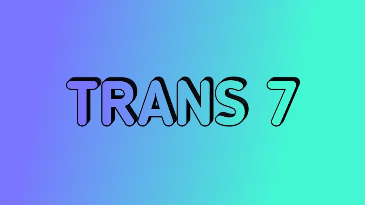 bisskey trans 7
