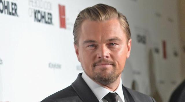 Salut, Tidak Ingin Hadiah Terkait Kasus, DiCaprio Kembalikan Hadiah Oscar