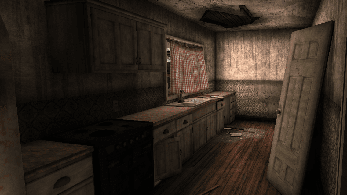 9 most spine chilling vr horror games and apps for android for Vr house
