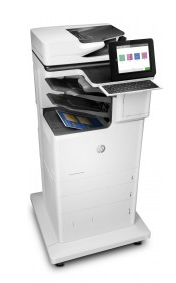 HP Color LaserJet Enterprise Flow MFP M682z Driver Download