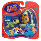 Littlest Pet Shop Pet Pairs Turtle (#769) Pet