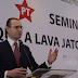 O teatro do advogado de um advogado de porta de cadeia contra a sensatez do juiz Moro