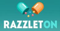 Презентация проекта razzleton.com