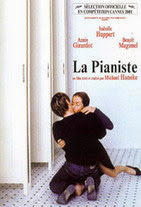Watch La pianiste Online Free in HD