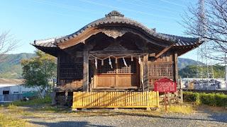 人文研究見聞録:土佐神社 [高知県]
