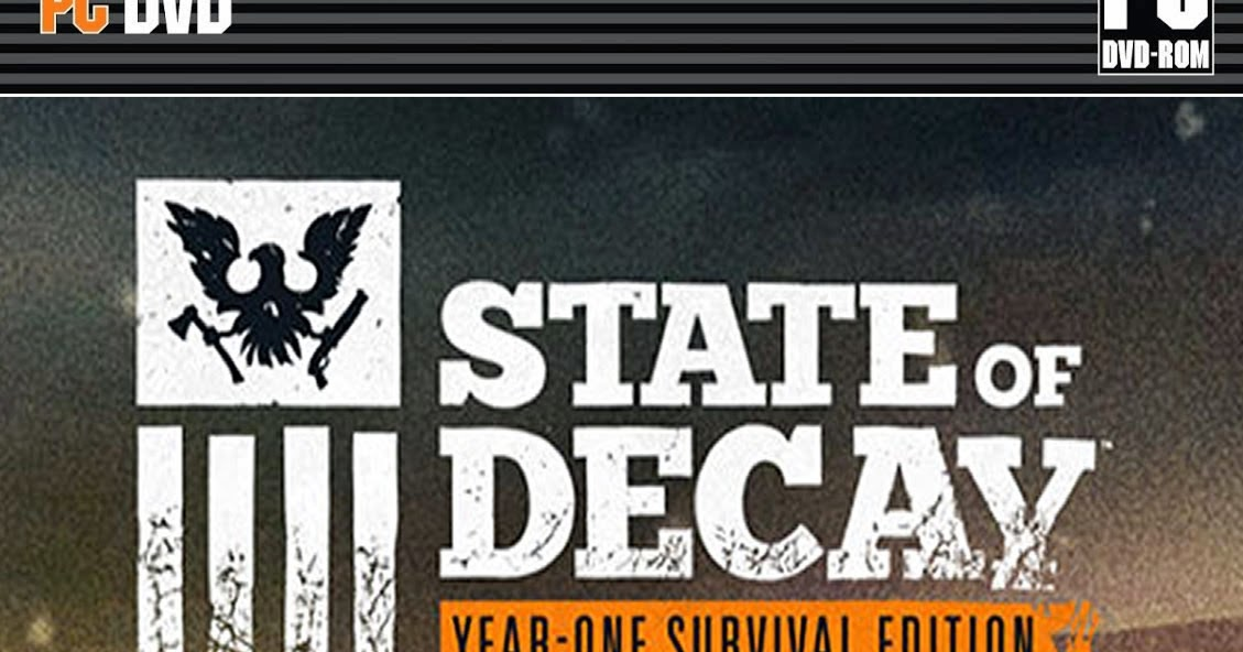 State of Decay 2 Serial Key Generator PC Xbox One PS4