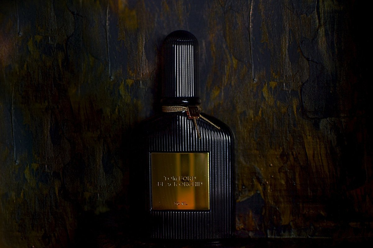 ba87bfac9 عطر بلاك اوركيد من توم فورد | Black Orchid Tom Ford