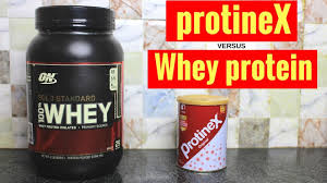 Whey Protein and Protinex All You Need to Know about Protein!