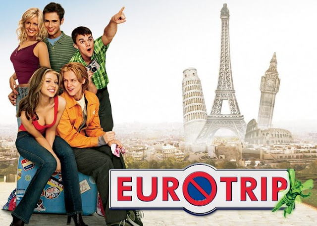 A visit to europe