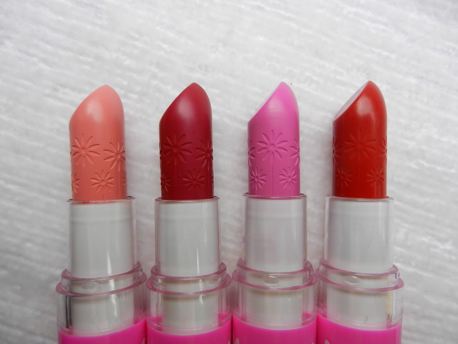 Множество поцелуев изысканный розовый купить косметику revolution studio