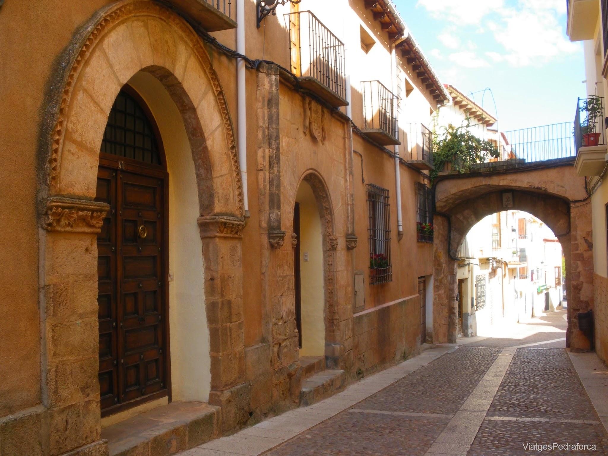 Alcaraz, Sierra de Segura, Albacete, Castilla la Mancha