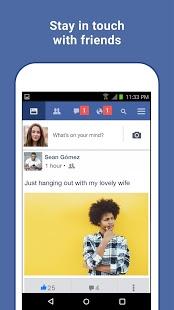 Facebook Lite v90.0.0.3.180 Apk [Latest]