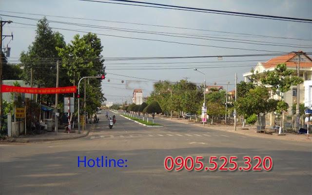 Lắp Mạng Wifi FPT Huyện Trảng Bom