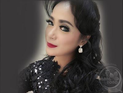 Profil dan Biodata Tika Zeins penyanyi Multitalenta