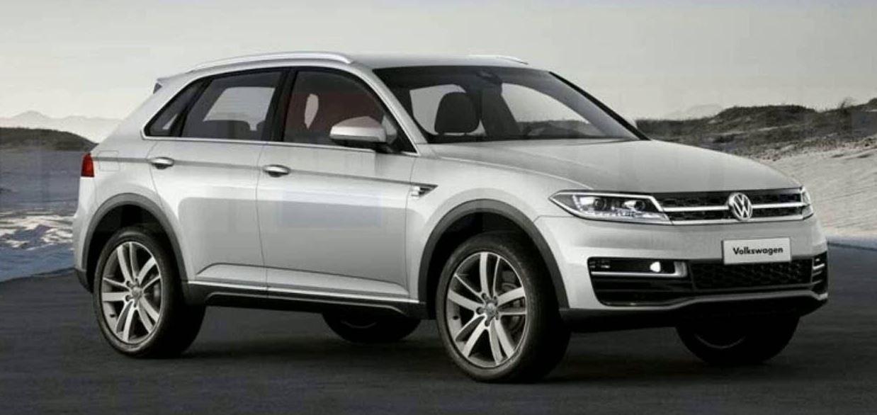 2020 VW Tiguan Redesign, Specs, Price, And Interior >> 2020 Volkswagen Tiguan Exterior Interior And Release Date New
