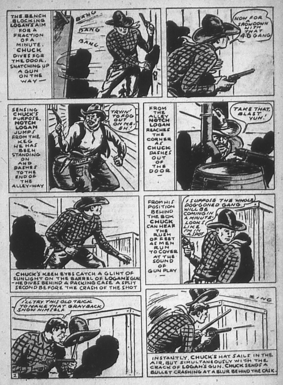 Action Comics (1938) 2 Page 48