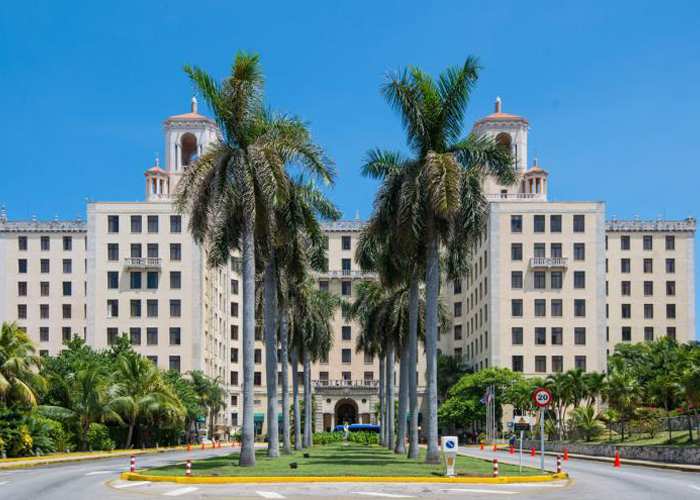 Hotel nacional de cuba 5 luxury hotel in havana cuba for 5 star cuban hotels